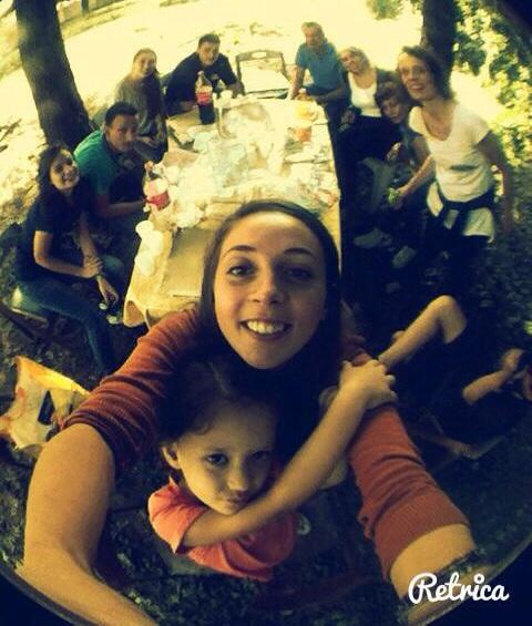 Due case famiglia a Milano